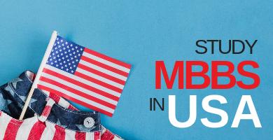 MBBS in USA (Medicine in USA) - Unique Education